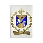 RICORD family Crest Rectangle Magnet (100 pack)