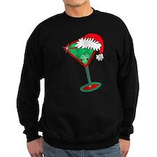Christmastini Sweatshirt