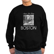 ABH Boston Sweatshirt
