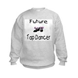 Future Tap Dancer Sweatshirt