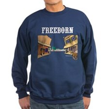 Freeborn Sweatshirt