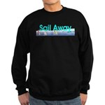 TOP Sail Away Sweatshirt (dark)