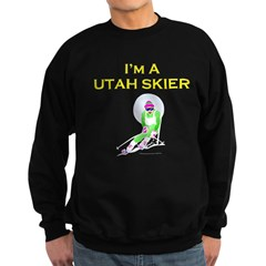 Skiing and Skating T-Shirts and Gifts