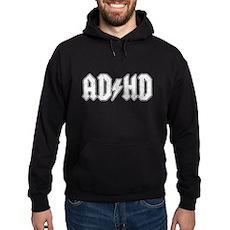 AD/HD Dark Hoodie