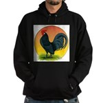 Sunrise Dutch Bantam Hoodie (dark)
