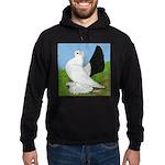 Russian Pigeon Hoodie (dark)