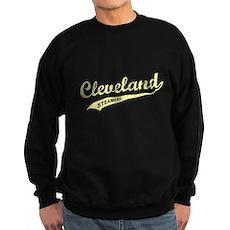 Cleveland Steamers Dark Sweatshirt