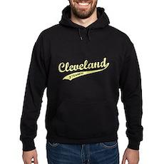Cleveland Steamers Dark Hoodie