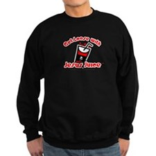 Get Loose with Jesus Juice Sweatshirt
