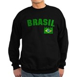 Brazil (Brasil) Vintage Jumper Sweater