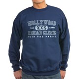 Hollywood Rehab Clinic Jumper Sweater