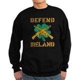 Defend Ireland Sweatshirt