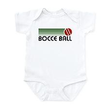 Bocce Ball Onesie