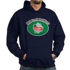 Up Shit Creek Hoodie