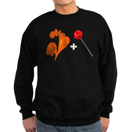 Cock Sucker Sweatshirt (dark)