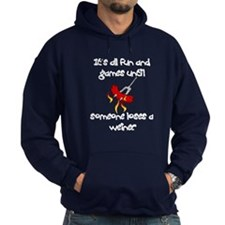 Don't Lose Your Weiner! Hoodie