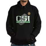 CSI Hoodie