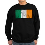 Retro Ireland Jumper Sweater
