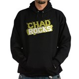 Chad Rocks Hoodie
