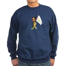 Cyprus Girl Sweatshirt