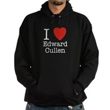 I Heart Twilight Movie Hoodie