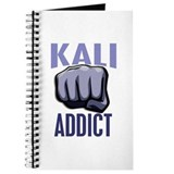 Kali Addict Journal