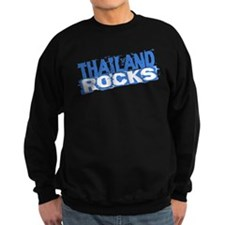 Thailand Rocks Sweatshirt