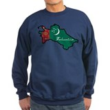 Cool Turkmenistan Sweatshirt