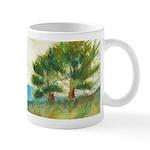 Trees of Salvation II - Mug
