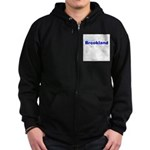 Celebrate Brookland Zip Hoodie (dark)