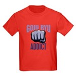 Goju Ryu Kids Dark T-Shirt