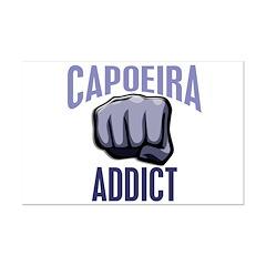 Capoeira Addict Posters