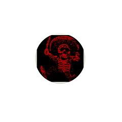 Snape Mini Button (100 pack)