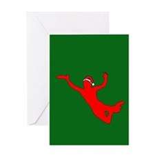 Ultimate Christmas Greeting Card