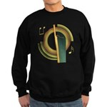 Bassoon Deco Sweatshirt (dark)