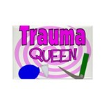 ER/Trauma Rectangle Magnet