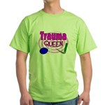 ER/Trauma Green T-Shirt
