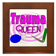 ER/Trauma Framed Tile