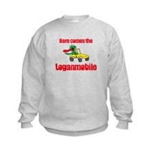 Loganmobile Sweatshirt