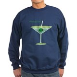 Martini Girl Jumper Sweater