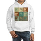 Counseling Pop Art Jumper Hoody
