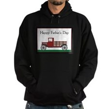 Father's Day Truck Hoodie