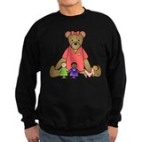 Teddy Bear Toys Sweatshirt