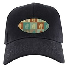 Corrections Pop Art Baseball Hat