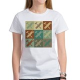 Construction Pop Art Tee