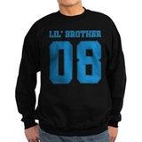Funny Little brother 2008 Sweatshirt
