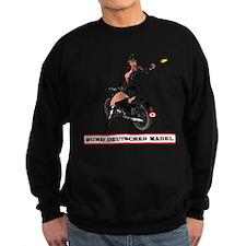 DEUTSCHER MADEL Sweatshirt