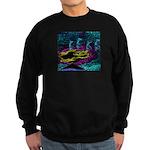 Quadtopia Sweatshirt (dark)