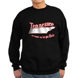 Vintage Tennessee Jumper Sweater