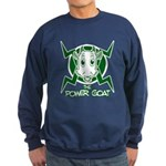 The Power Goat Sweatshirt